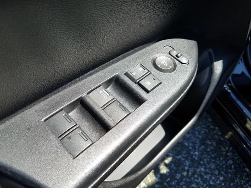 2017 Honda Accord 2