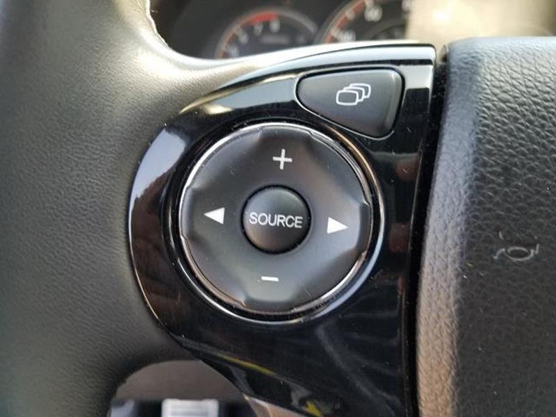 2017 Honda Accord 5