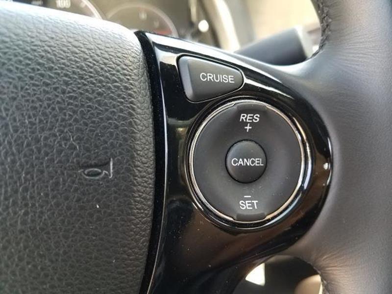 2017 Honda Accord 7