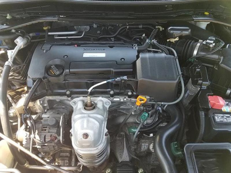 2017 Honda Accord 27