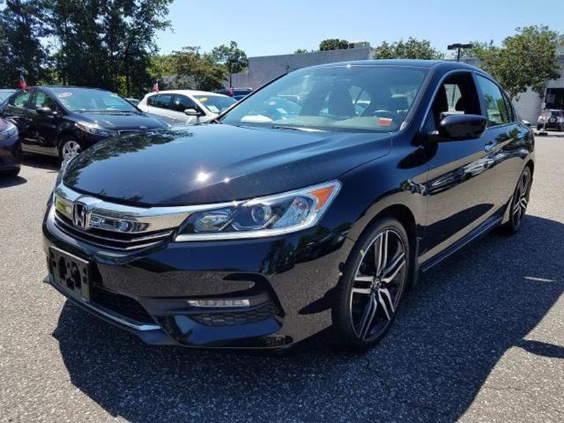 2017 Honda Accord 20