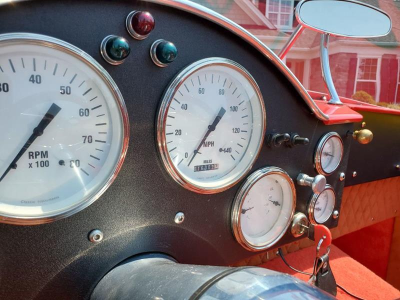 1966 Alfa Romeo Spider 49