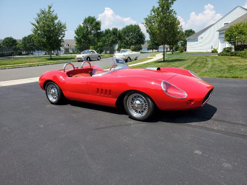 1966 Alfa Romeo Spider 15