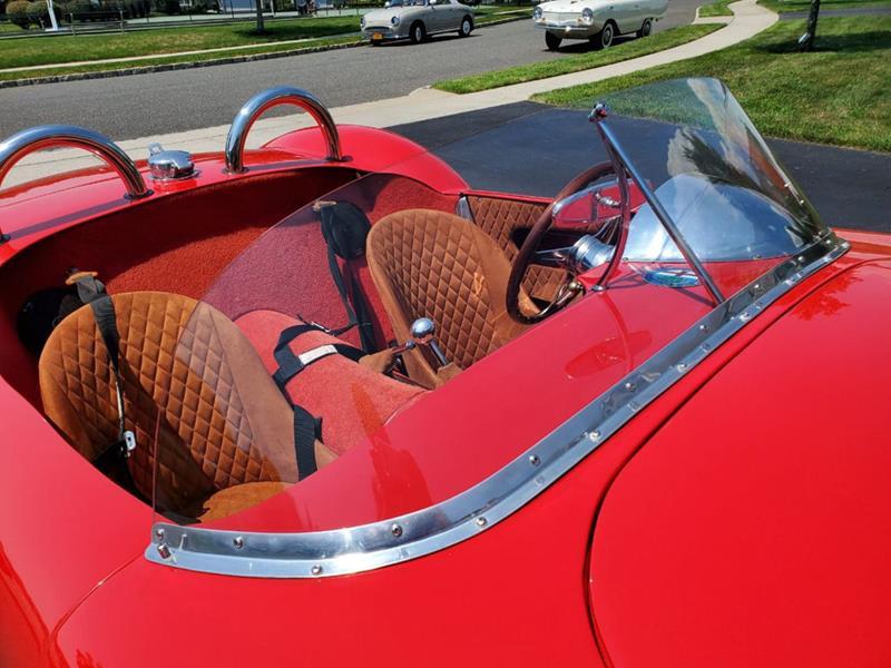 1966 Alfa Romeo Spider 35