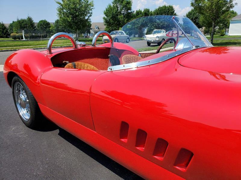 1966 Alfa Romeo Spider 20