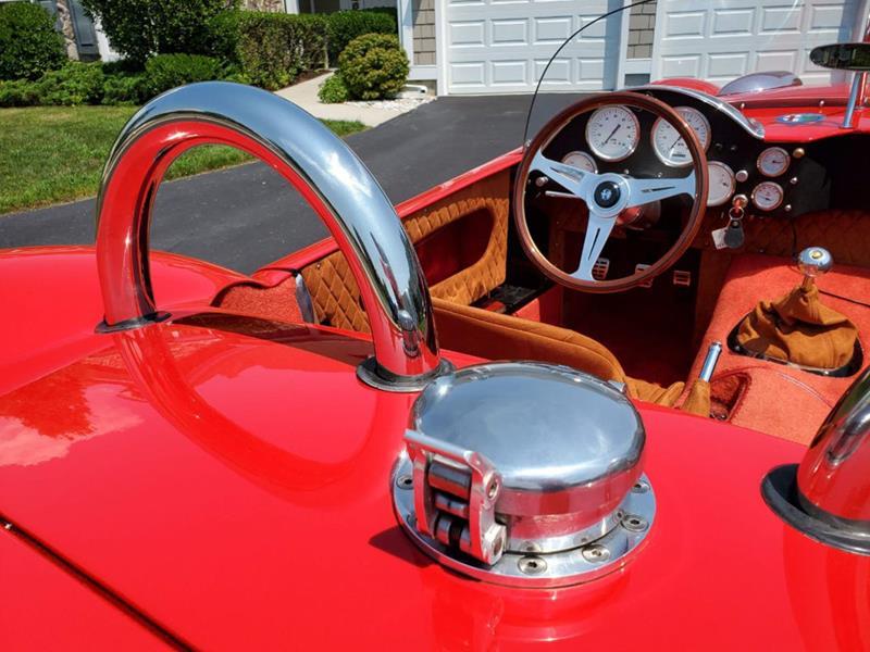 1966 Alfa Romeo Spider 37