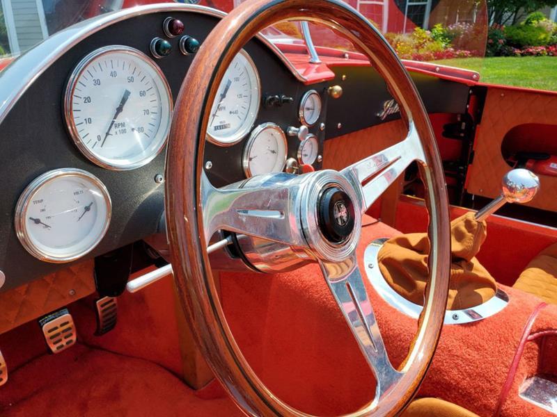 1966 Alfa Romeo Spider 43