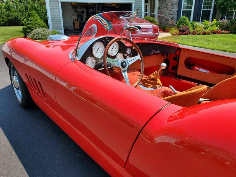 1966 Alfa Romeo Spider 26