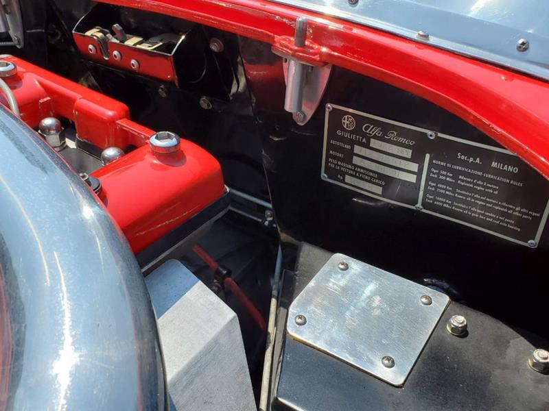 1966 Alfa Romeo Spider 74