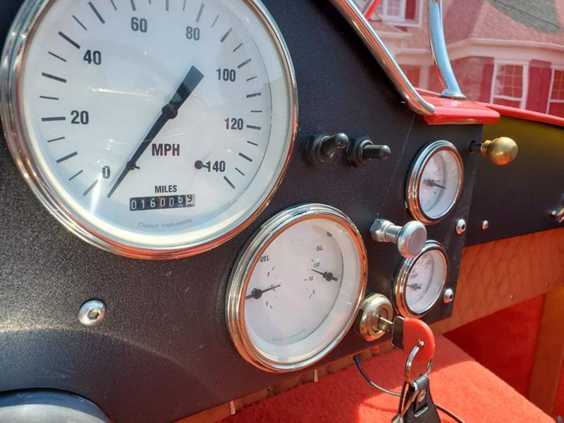 1966 Alfa Romeo Spider 50