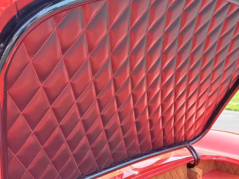 1966 Alfa Romeo Spider 90