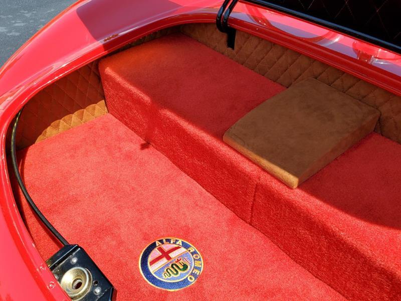1966 Alfa Romeo Spider 87
