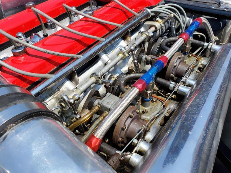 1966 Alfa Romeo Spider 82