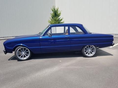 1960 Ford Falcon for sale in Calverton, NY