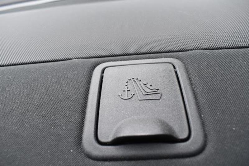 2017 Lincoln Continental 30