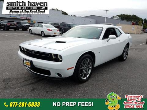 2017 Dodge Challenger for sale in Calverton, NY