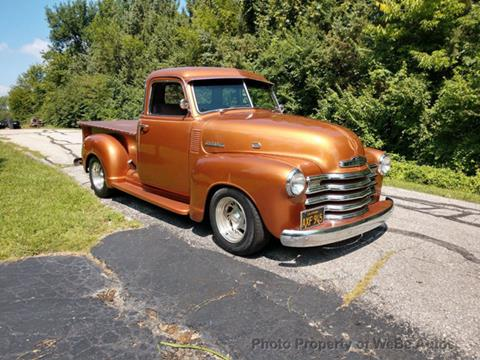 1948 Chevrolet 3100 for sale in Calverton, NY