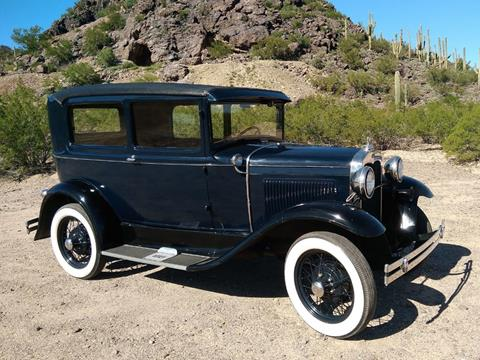 1930 Ford Model A for sale in Calverton, NY
