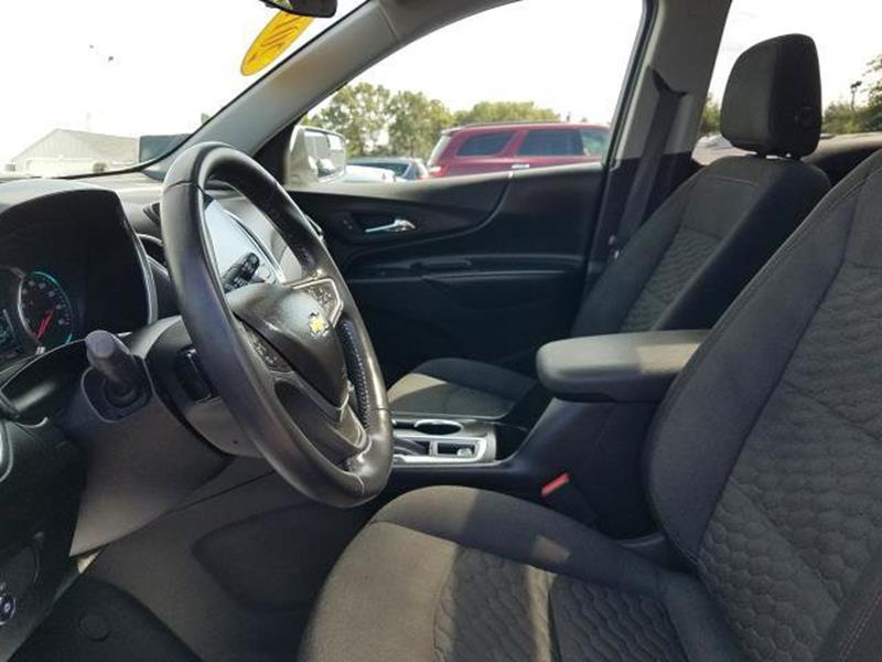 2018 Chevrolet Equinox 3