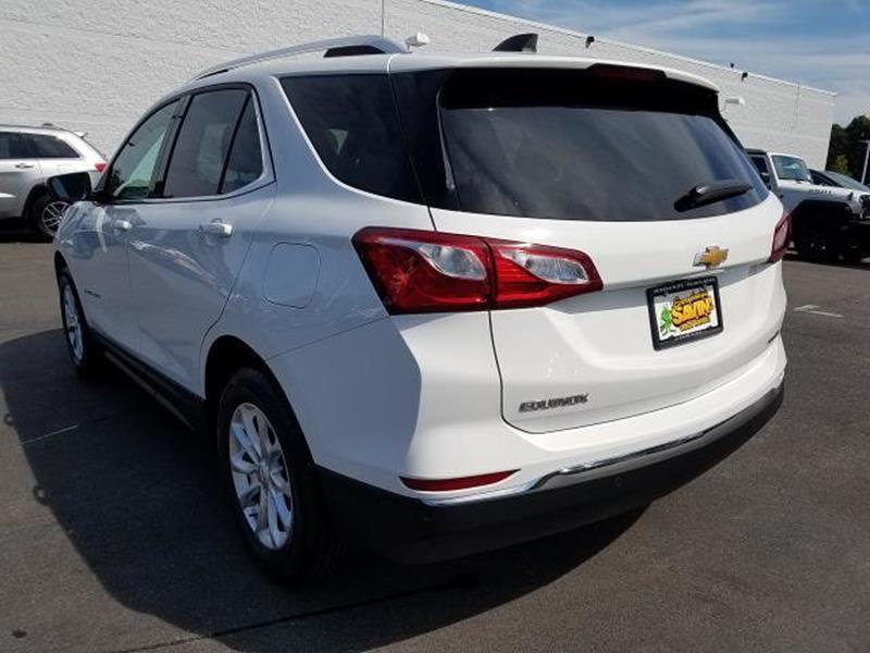 2018 Chevrolet Equinox 7