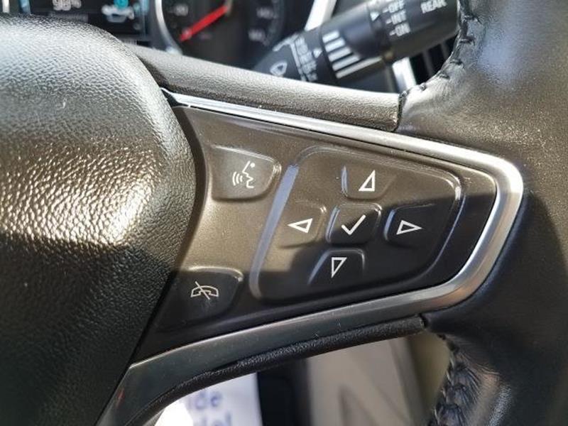 2018 Chevrolet Equinox 21