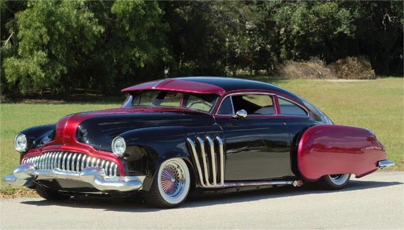 1949 Buick Century