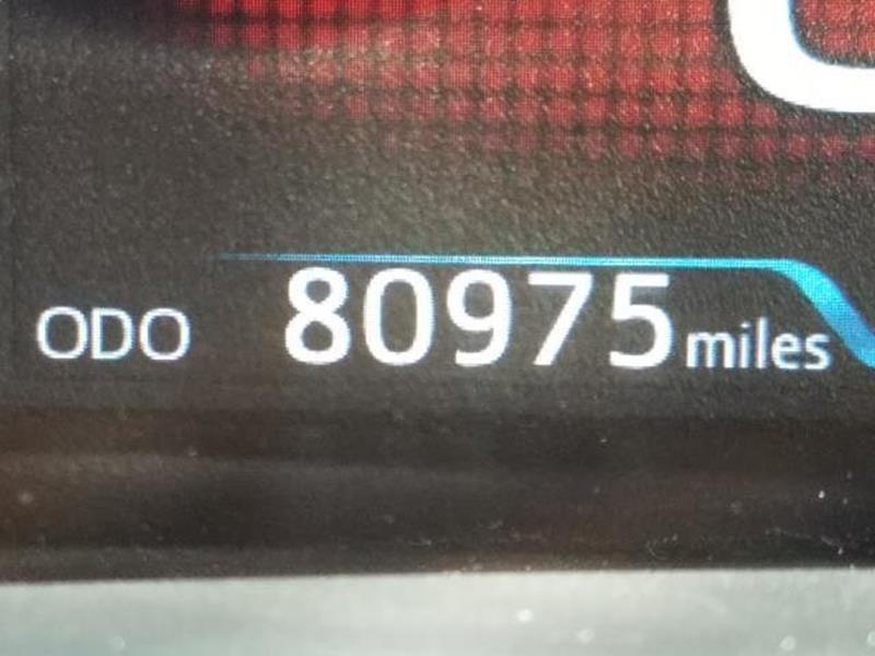 2016 Toyota Prius 17