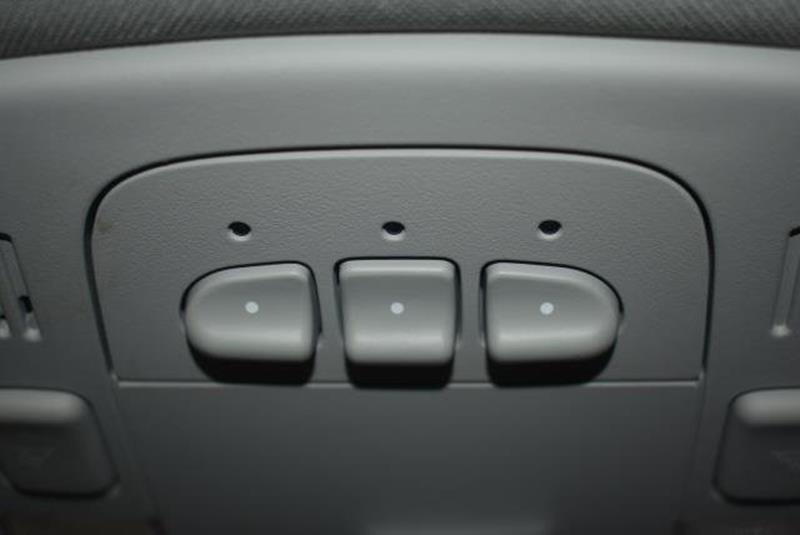 2010 Cadillac DTS 6