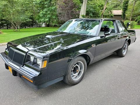 1986 Buick Regal for sale in Calverton, NY