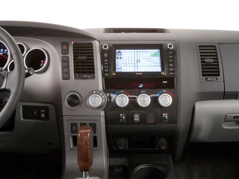 2010 Toyota Tundra 21