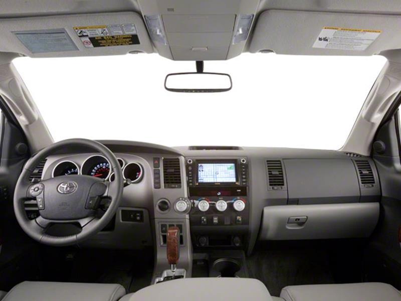2010 Toyota Tundra 7