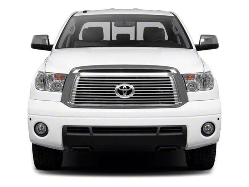 2010 Toyota Tundra 4