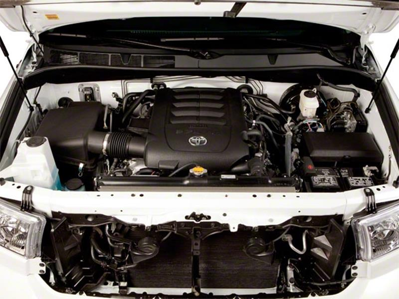 2010 Toyota Tundra 14