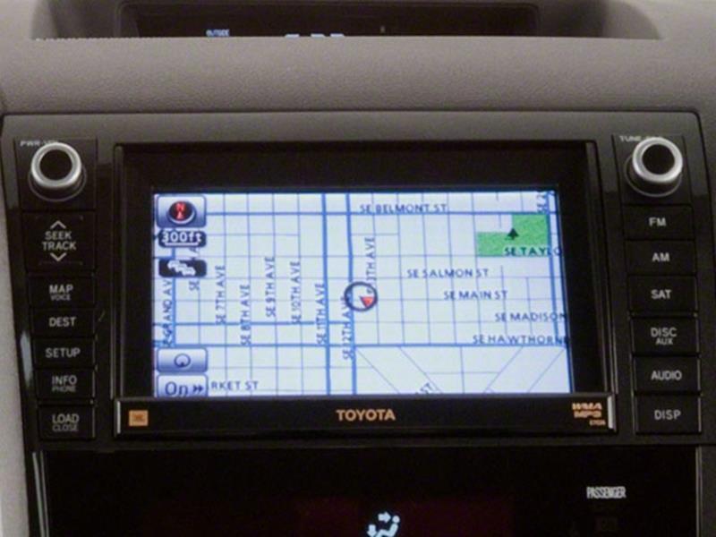2010 Toyota Tundra 10