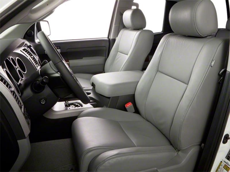 2010 Toyota Tundra 8