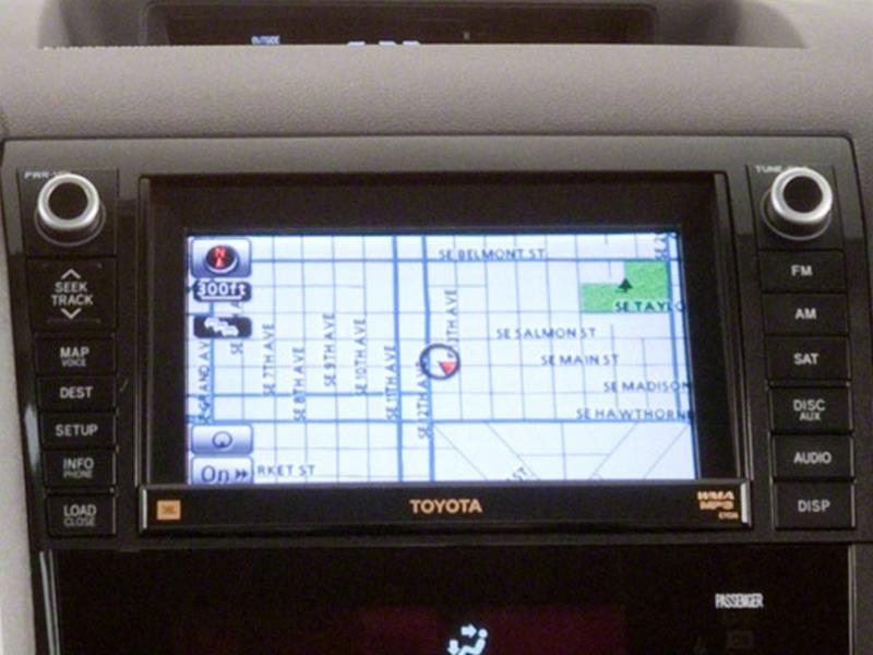 2010 Toyota Tundra 20
