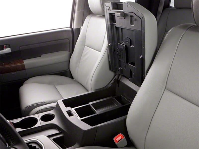 2010 Toyota Tundra 17