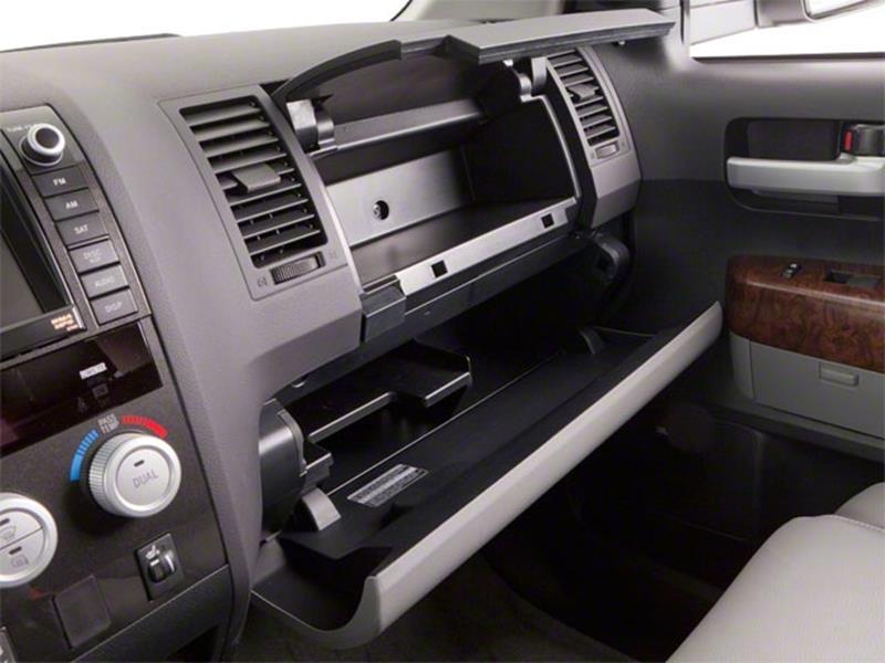 2010 Toyota Tundra 16
