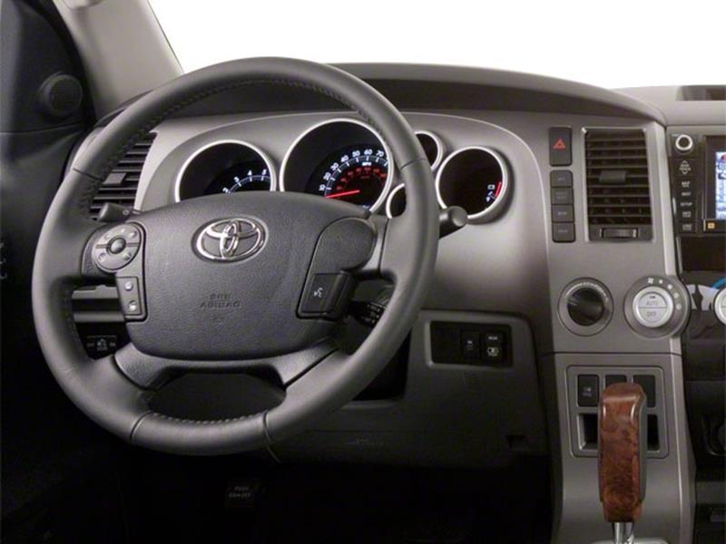 2010 Toyota Tundra 6