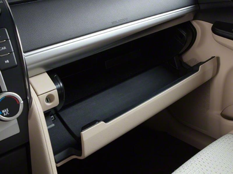 2012 Toyota Camry 16