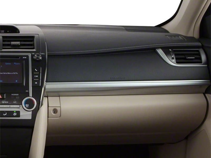 2012 Toyota Camry 18