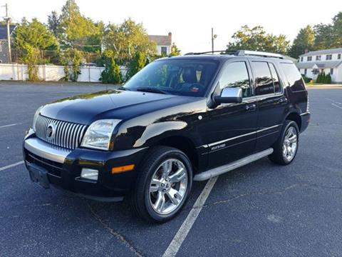 2010 Mercury Mountaineer for sale in Calverton, NY