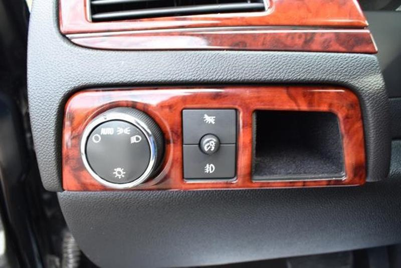 2007 Cadillac Escalade 15