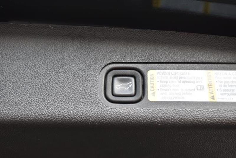 2007 Cadillac Escalade 7