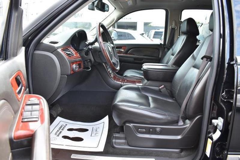 2007 Cadillac Escalade 8
