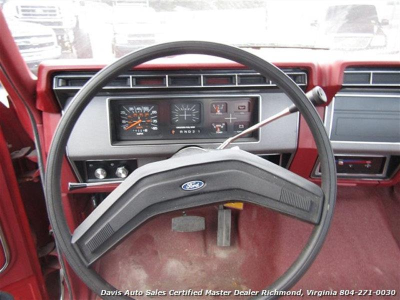 1984 Ford F-150 10