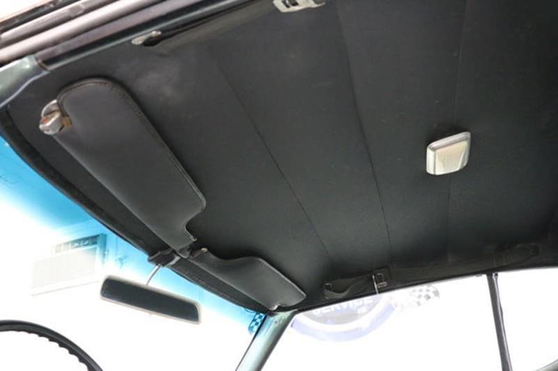 1969 Chevrolet Chevelle Malibu 19