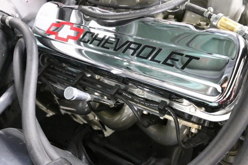 1969 Chevrolet Chevelle Malibu 41