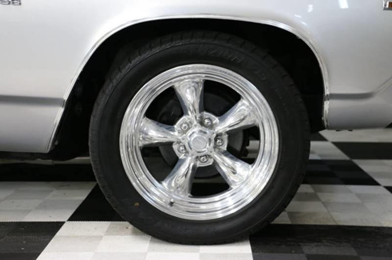 1969 Chevrolet Chevelle Malibu 55