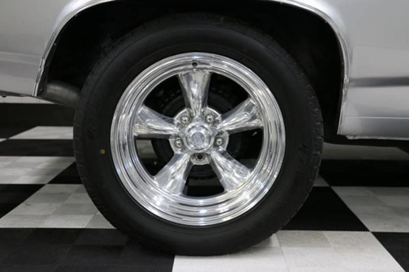 1969 Chevrolet Chevelle Malibu 58